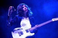 A New Sleater-Kinney Album Teaser Has Appeared and Disappeared