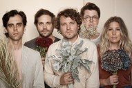 Ra Ra Riot Announce New Album <i>Superbloom</i>, Share New Song &#8220;Flowers&#8221;