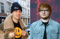 Justin Bieber Announces New Single With Ed Sheeran