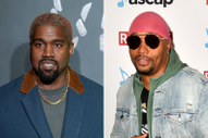 Kanye Collaborator Malik Yusef Accused of Another Fashion Scam