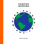 Vampire Weekend's <i>Father of the Bride</i> Is Relaxed and Free, If Not Quite Great