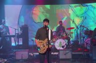 "Watch Vampire Weekend Perform ""Sunflower"" on <i>Jimmy Kimmel Live</i>"