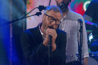 "Watch The National Perform ""You Had Your Soul With You"" on <i>Colbert</i>"