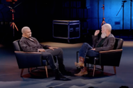Kanye West Appears in New Trailer for David Letterman's Netflix Show