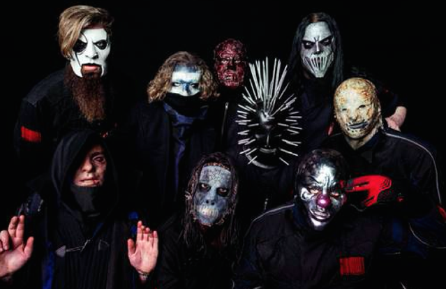 Slipknot Announce New Album, Release Video for 'Unsainted': Watch | SPIN