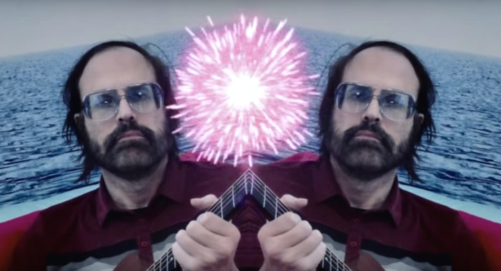 Silver Jews' David Berman Announces Purple Mountains Album