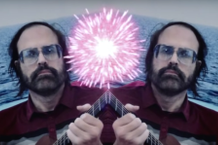 Silver Jews Purple Mountains David Berman New Album