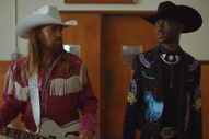 "Watch the Official Video for Lil Nas X and Billy Ray Cyrus' ""Old Town Road"" Remix"