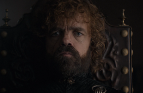 Game of Thrones' Final Insult Was Tyrion Messing With the Chairs