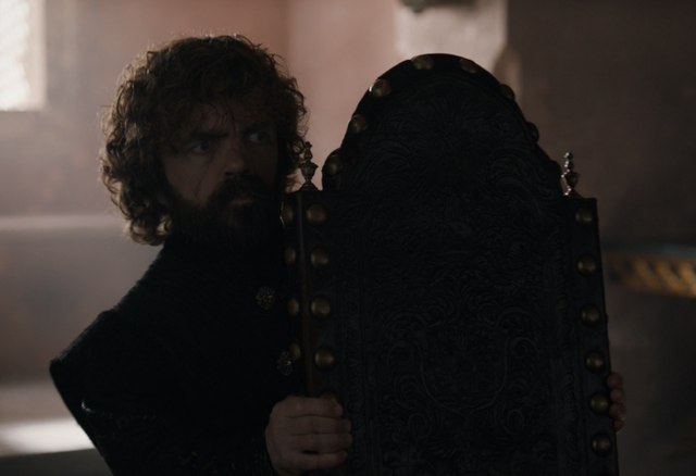 Tyrion Lannister Game of Thrones Finale