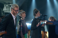 """Watch The National Perform """"Rylan"""" On <i>Colbert</i>"""