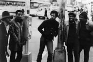 A Cappella Group The Persuasions Sue UMG, WMG, Sony/ATV & More Over 48 Years of Unpaid Royalties