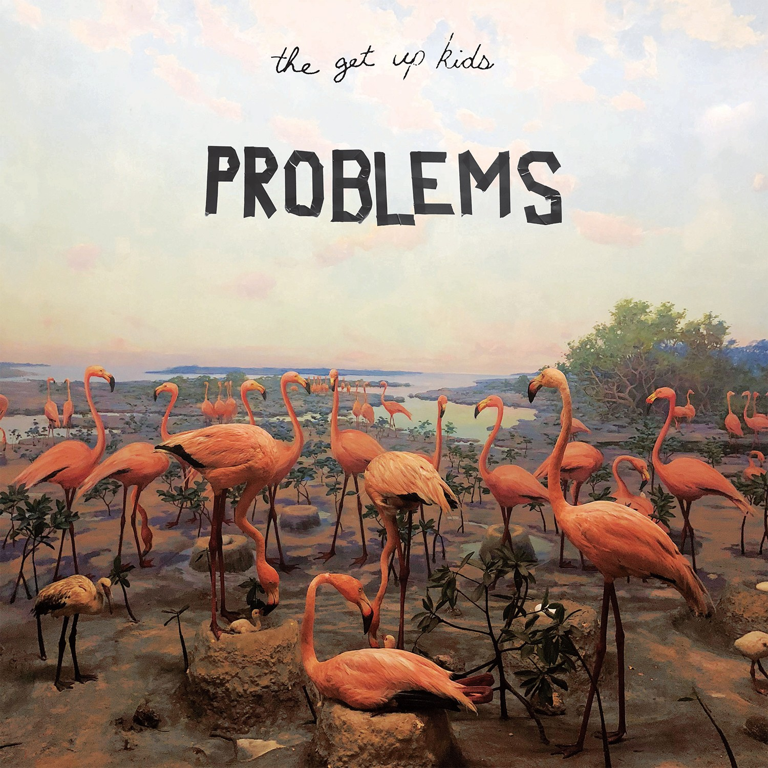 The Get Up Kids Album 'Problems' Available to Stream