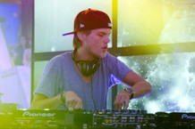 """Avicii's New Song """"Tough Love"""" Surfaces After His Death"""
