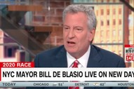 "Bill de Blasio on Ska: ""I Love Ska"""