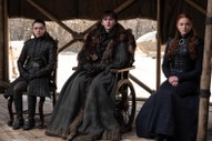 A Requiem for <i>Game of Thrones</i>