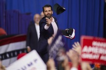 Donald Trump Jr. Accidentally Antagonizes BTS Fans While Attacking Bill de Blasio