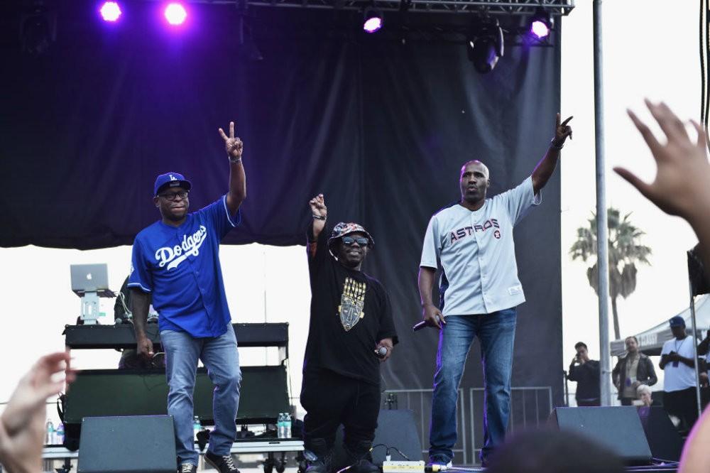 Geto Boys Announce Farewell Tour Following Bushwhack Bill's Cancer Diagnosis