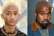 Jaden Smith to Play Kanye West in Showtime's <i>Omniverse</i>
