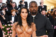 Kanye West and Kim Kardashian Name Their Fourth Child Psalm