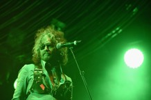 "The Flaming Lips Release ""King's Mouth"" featuring Mick Jones"