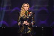 Madonna Will Perform in Israel at Eurovision Despite Calls for Boycott