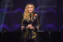 Madonna Says She'll Perform in Israel at Eurovision