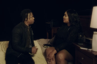 "Video: Open Mike Eagle – ""Extra Consent"" (ft. Lizzo)"