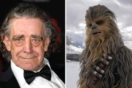 Peter Mayhew, Chewbacca in <i>Star Wars</i>, Dies at 74