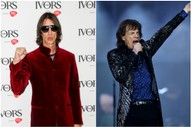 "Rolling Stones Relinquish ""Bitter Sweet Symphony"" Songwriting Credits to the Verve's Richard Ashcroft"