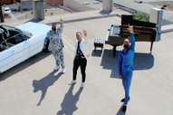"Video: DJ Khaled – ""Higher"" (ft. Nipsey Hussle and John Legend)"