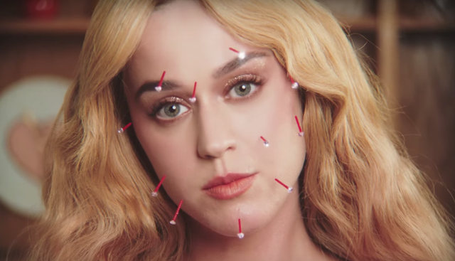 katy-perry-never-really-over-video-watch