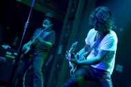 Soundgarden Announce <i>Live From the Artists Den</i> Album, Release Trailer for Concert Film