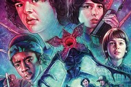 <i>Stranger Things</i> Lawsuit Dropped on Eve of Trial