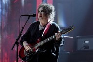 The Cure Announce Pasadena Daydream Festival