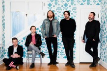 The Get Up Kids Announce Fall Tour with Cloud Nothings