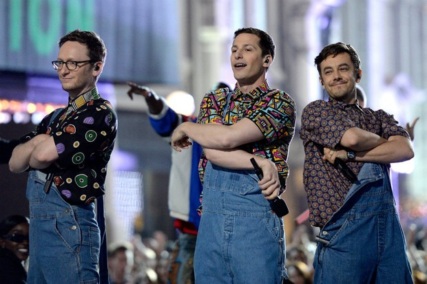 "The Lonely Island Announce Surprise Netflix ""Visual Poem"" Premiering Tonight"