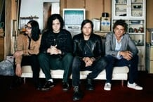 "The Raconteurs Release Video for ""Help Me Stranger"""