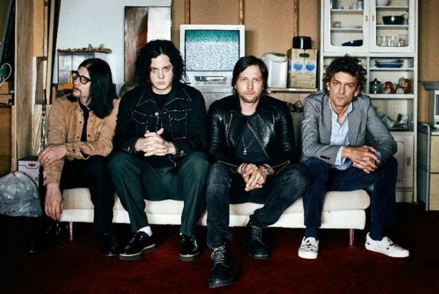 """The Raconteurs Release Video for """"Help Me Stranger"""""""