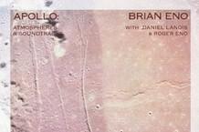 Brian Eno Announces Extended 'Apollo' Reissue