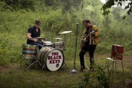 "Video: The Black Keys – ""Go"""