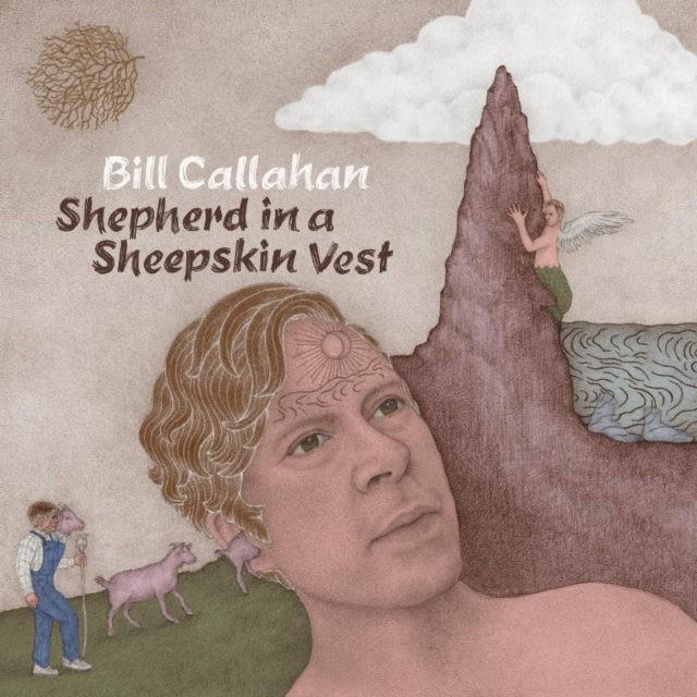 bill callahan 'shepherd in a sheepskin vest' album