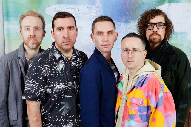 Hot Chip Melody of Love