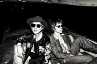 "Video: Cage The Elephant & Beck – ""Night Running"""