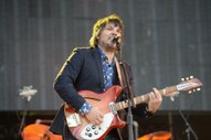 Wilco Announce Sky Blue Sky Festival in Mexico