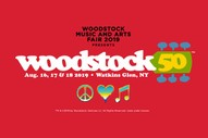Woodstock 50 Finally Canceled