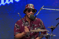 Watch Anderson .Paak Perform Three Songs on <i>CBS This Morning</i>