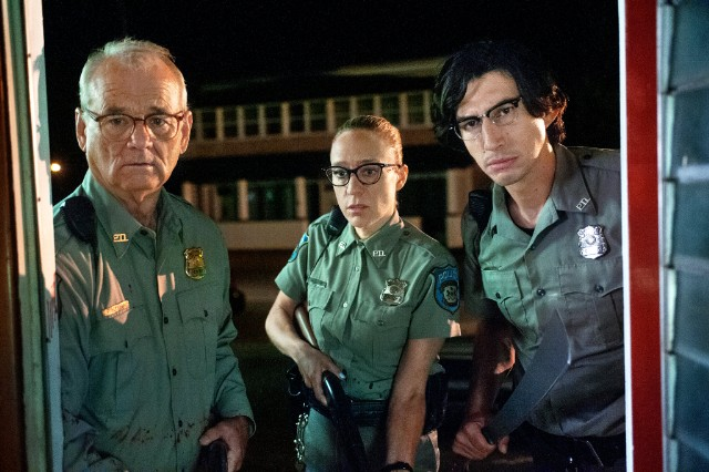 Jim Jarmusch's 'The Dead Don't Die' Review | SPIN