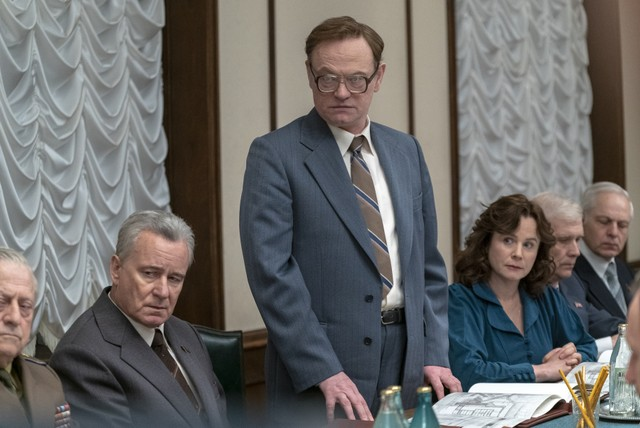 HBO Chernobyl Review Finale