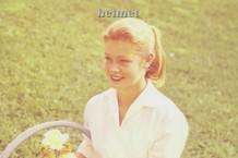 Helmet's Betty cover